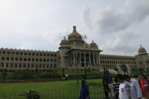 Ausflug Bangalore